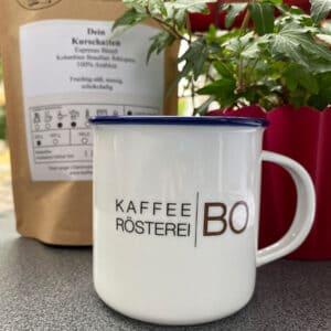 Kaffeerösterei BO Tasse