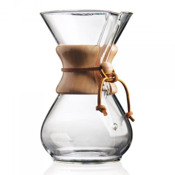 Chemex-Filter für 1 bis 6 Tassen-Karaffe