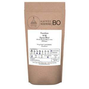 COL-BRA-ETH-IND | Aromatresor