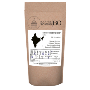 Indien Monsooned Malabar AA